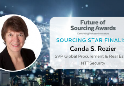 Sourcing Star Interview: Canda S. Rozier