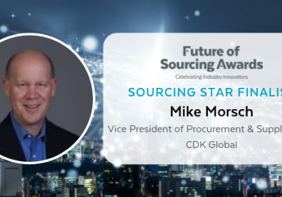 Sourcing Star Interview: Mike Morsch