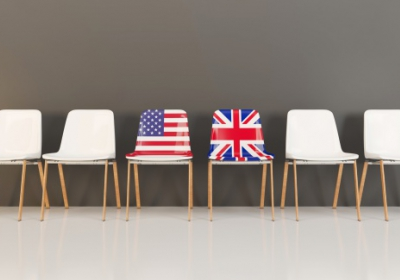 "U.S. vs. U.K.: Will employees ""fight or flight"" when facing economic uncertainty?"