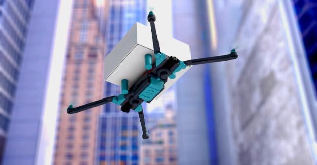 Autonomous Last-Mile Delivery