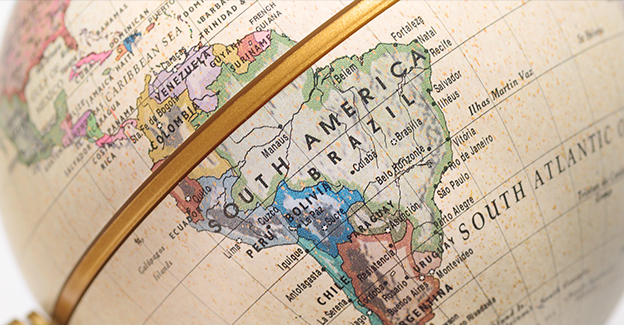 Nearshoring in Latin America
