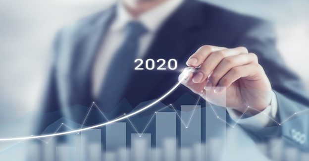 With 2020 just in the door, progressive CPOs and their teams are planning for the year ahead. Here are four major procurement trends to factor into your thinking.