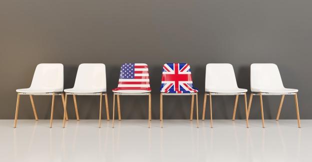 "U.S. vs. U.K.: Will employees ""fight or flight"" when facing economic uncertainty?"