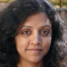 Padmini Ranganathan's picture