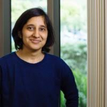 Mukta Dhanuka's picture
