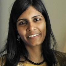 Aditi Pany's picture