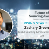 Rising Star Interview: Zachary Greenberger